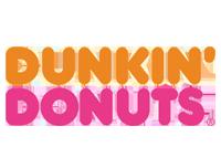 Dunkin-Donuts--Logo