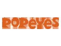 Popeyes---Logos